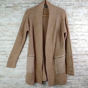 89TH & MADISON CARDIGAN SWEATER SZ MD